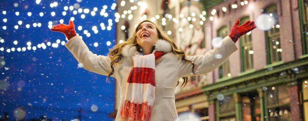 На Різдво до Львова!