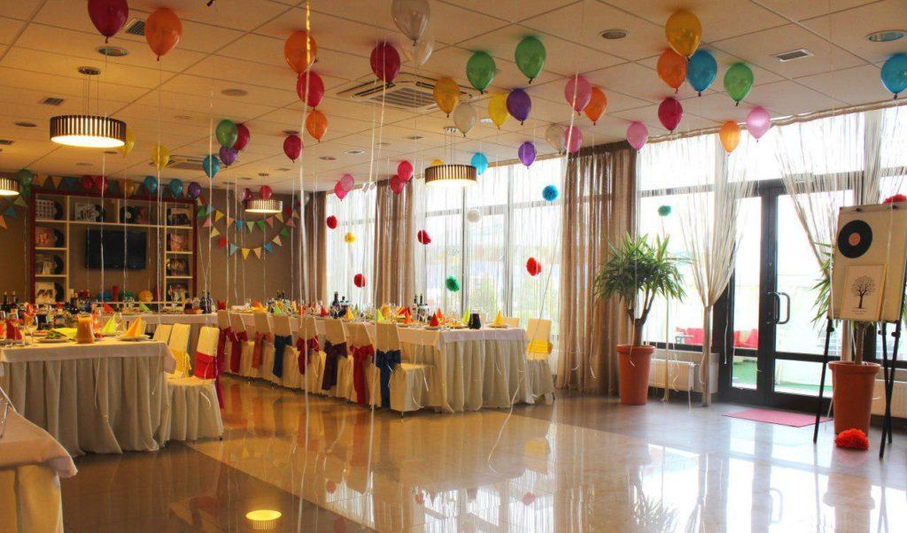 Как отпраздновать день рождения: оригинальные идеи