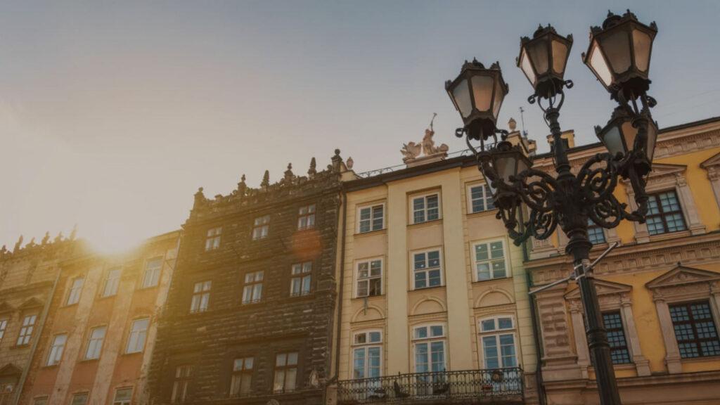 Куда поехать на выходные во Львовской области: топ 10 мест
